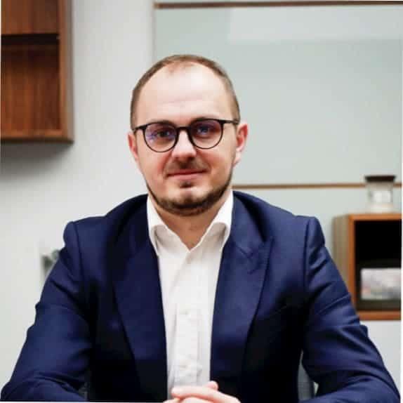 Rafał Garcarek