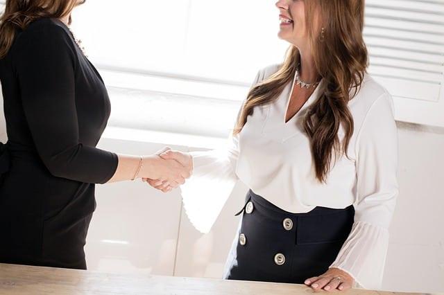 Udana rekrutacja pracownika